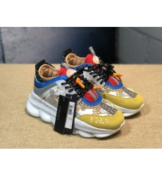 Versace Chain Reaction Sneakers Women 013