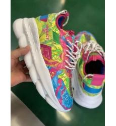 Versace Chain Reaction Sneakers Women 016