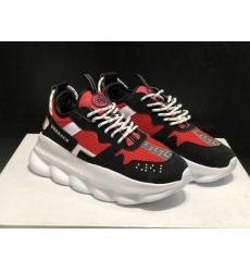Versace Chain Reaction Sneakers Women 017