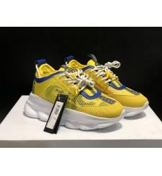 Versace Chain Reaction Sneakers Women 020