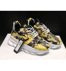 Versace Chain Reaction Sneakers Women 021