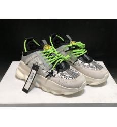 Versace Chain Reaction Sneakers Women 028