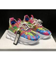 Versace Chain Reaction Sneakers Women 031