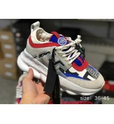 Versace Chain Reaction Sneakers Women 032