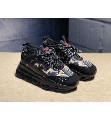 Versace Chain Reaction Sneakers Men 005