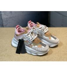 Versace Chain Reaction Sneakers Men 007
