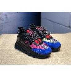 Versace Chain Reaction Sneakers Men 026
