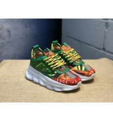 Versace Chain Reaction Sneakers Men 027