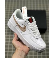 Nike Air Force 1 Women Shoes 305