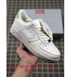 Nike Air Force 1 Women Shoes 309