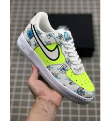 Nike Air Force 1 Women Shoes 319