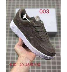 Nike Air Force 1 Women Shoes 320
