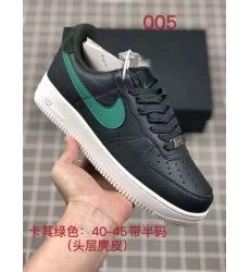 Nike Air Force 1 Women Shoes 324