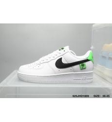 Nike Air Force 1 Women Shoes 330
