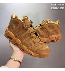 Nike Air More Uptempo Men Shoes 015