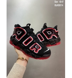 Nike Air More Uptempo Men Shoes 016