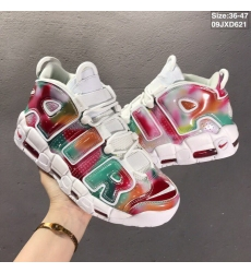 Nike Air More Uptempo Men Shoes 019