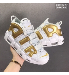 Nike Air More Uptempo Men Shoes 021
