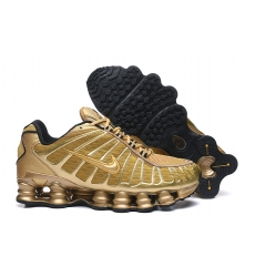 Nike Shox TL Men Shoes 002