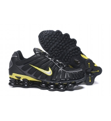 Nike Shox TL Men Shoes 004