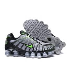 Nike Shox TL Men Shoes 006