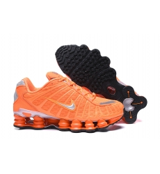 Nike Shox TL Men Shoes 007
