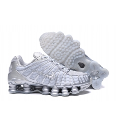 Nike Shox TL Men Shoes 009