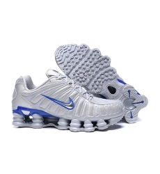 Nike Shox TL Men Shoes 010