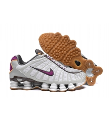 Nike Shox TL Men Shoes 011