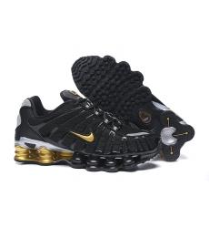 Nike Shox TL Men Shoes 015