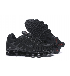 Nike Shox TL Women Shoes 002