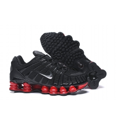 Nike Shox TL Women Shoes 003