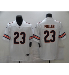 Nike Chicago Bears 23 Kyle Fuller White Vapor Untouchable Limited Jersey