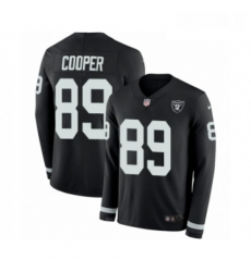 Amari Cooper Oakland Raiders Salute To Service Limited Jersey - Olive