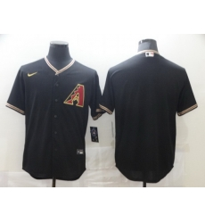 Men Nike Arizona Diamondbacks Stitched MLB Blank Cool Base Nike Jersey