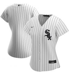 Chicago White Sox Nike Women Home 2020 MLB Team Jersey White
