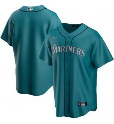 Men Miami Marlins Nike Blank Jersey