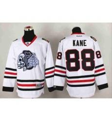 nhl jerseys chicago blackhawks #88 patrick kane white-1[the skeleton head]
