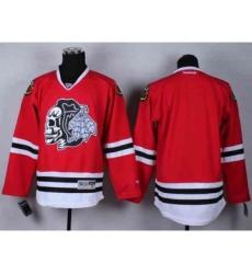 nhl jerseys chicago blackhawks blank red-1[the skeleton head]