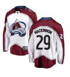 Men #29 Mackinnon