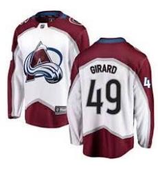 Men Adidas 49 Girard Jersey