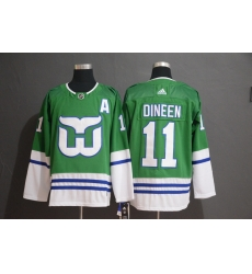 Whalers 11 Kevin Dineen Adidas Jersey