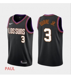 Chris Paul Lossuns Men Jersey