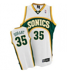 Seattle Supersonic 35 K.Durant Swingman home