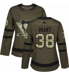 Womens Adidas Pittsburgh Penguins 76 Calen Addison Authentic Black USA Flag Fashion NHL Jersey