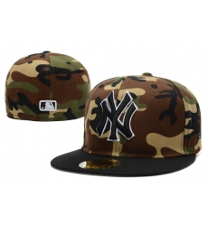 New York Yankees Fitted Cap 003