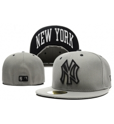 New York Yankees Fitted Cap 005