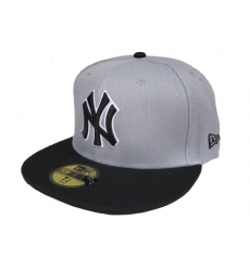 New York Yankees Fitted Cap 010