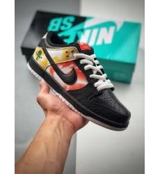 Nike SB Dunk Low AAA Men Shoes 018