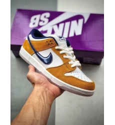 Nike SB Dunk Low AAA Men Shoes 039